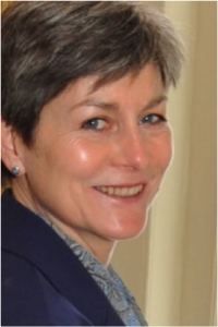 Dr Camilla Parker